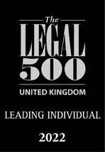 Leading 500 UK Leading Individual
